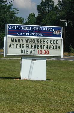 bad-church-signs-11th-hour1
