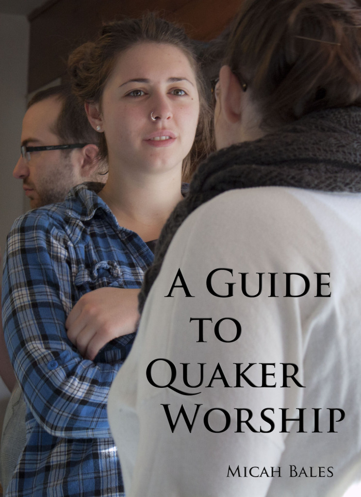 Guide to Quaker Worship eBook