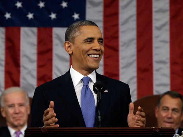 State of the Union 2015