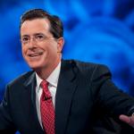 Stephen Colbert Report