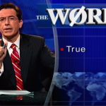Stephen Colbert Truthiness