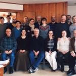 FOJF Spring Gathering Group Photo