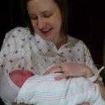 Faith and Baby