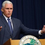 Mike Pence Defends RFRA