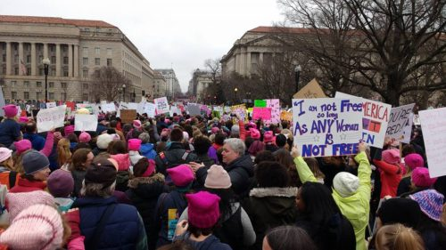 Millions Marched. What Comes Next?